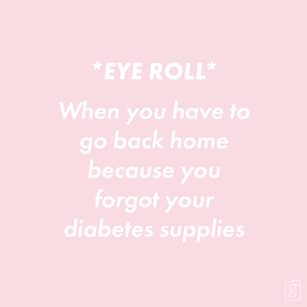 Diabetes Meme funny diabetic moment bolus