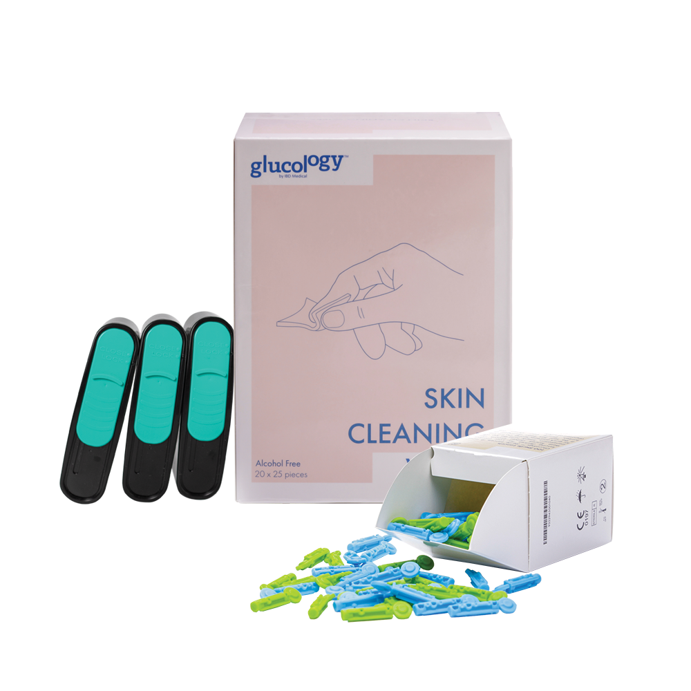 Glucology™ Safety Essentials - Glucology Store -Diabetic Accessories