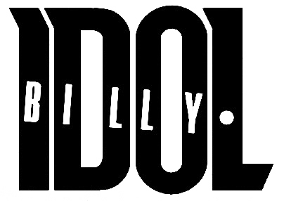 Billy Idol VIP logo