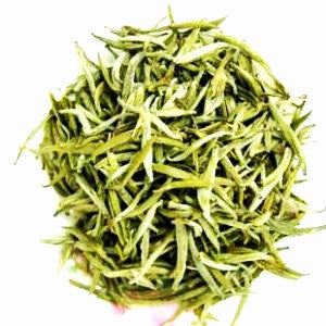 Yellow Tea: Jun Shan Yin Zhen