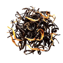 Golden Earl Grey Orange Pekoe - Special In House Blend