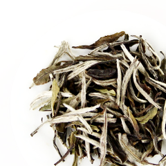 10 Years Old Aged Wild White Peony ( White Tea) 25g