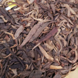 2013 Snow Mountain 001 Ancient Tree Puer  (雪山一號 古樹茶)50g,60cups+