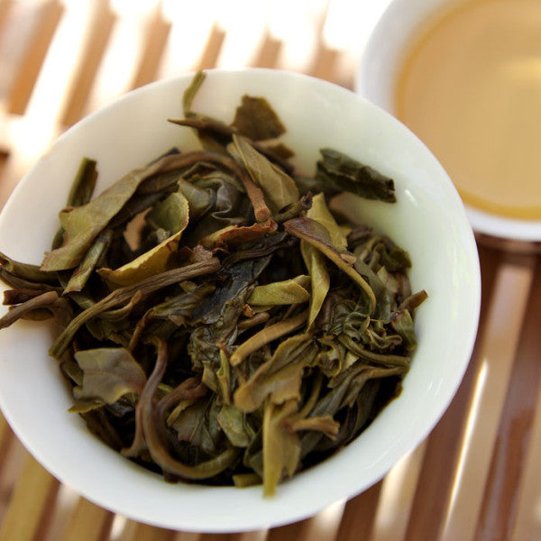 2013 Fall Ancient Tea Tree Puer (300 year old tea tree