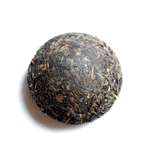 Highest Grade Small Pu-erh (下關普洱沱茶)
