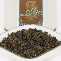 100% Natural High Mountain Oolong Tea