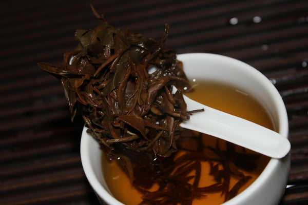 Oriental Beauty Oolong (the Queen's Tea)- TaiWan