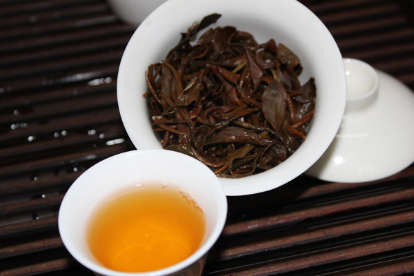 Supreme Floral  Oriental Beauty Oolong (the Queen's Tea)- TaiWan