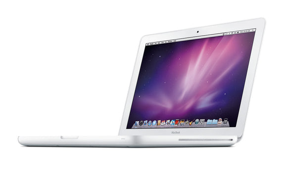 MacBook (13-inch, Mid 2010)