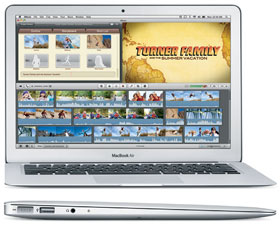 MacBook Air (13-inch, Late 2010)