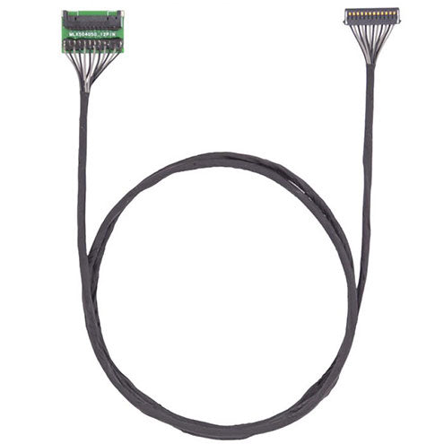 (Apple Part # 076-00010) Kit, Display Extension Cable Set
