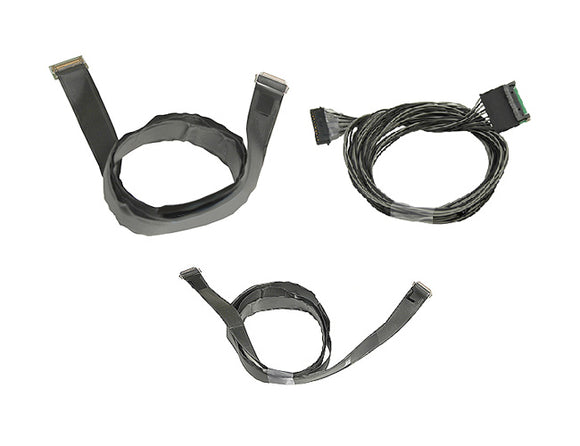 (Apple Part # 076-00200) Kit, Display Extension Cable Set