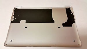 (Apple Part # 923-0561) Bottom Case