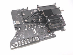 (Apple Part # 661-00193) Board, Logic, 4.0 GHZ, Quad Core, i7, 2GB