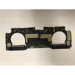 (Apple Part # 661-06334) Logic Board, i7, 2.9GHz, 16GB, 512GB, RadeonPro 460, FCC