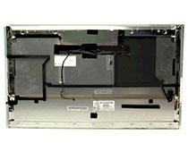 (Apple Part # 661-6615) Display Panel with Backlight Board