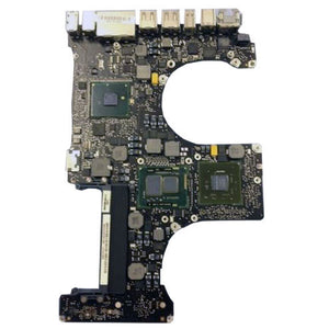 (Apple Part # 661-6081) PCBA, Logic Board, 2.2GHZ (10.7)