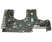 (Apple Part # 661-6176) Logic Board, 2.4GHZ, QUAD CORE I7