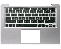 (Apple Part # 661-6595) Top Case with Keyboard, no Trackpad