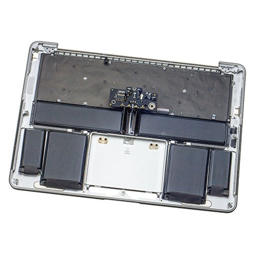 (Apple Part # 661-7016) Housing, Top Case, with Battery, U.S.