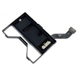 (Apple Part # 923-0219) SSD Carrier, with Flex Cable