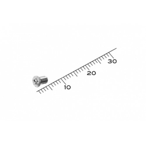(Apple Part # 922-7705) Screw, AirPort Antenna Board, Pkg. of 5