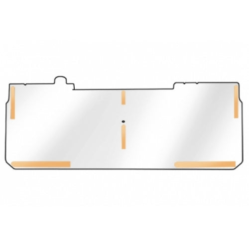 (Apple Part # 922-9736) Cover, Battery, Pkg. of 2
