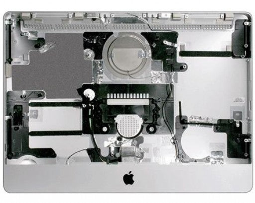 (Apple Part # 923-00082) Housing, Rear, VESA