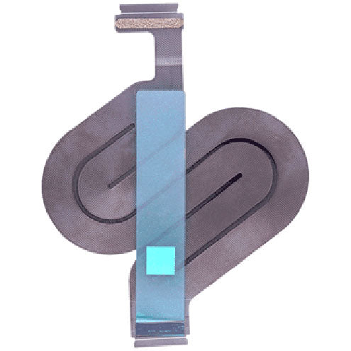 (Apple Part # 923-01006) Input Device (IPD) to Logic Board Flex Cable, (JIS)