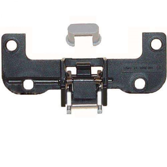 (Apple Part # 923-00658) Latch, DIMM Door, 27 inch iMac