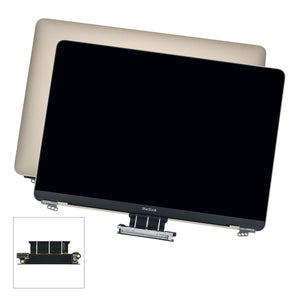 (Apple Part # 661-04745) Display Assembly, Gold