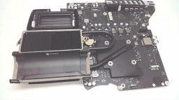 (Apple Part # 661-03173) Logic Board, 4.0GHz, Quad Core, 4GB, i7