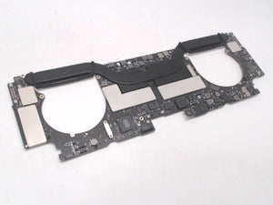 (Apple Part # 661-07776) Logic Board, 2.8GHZ, 16GB, RP560, 256GB, FCC