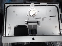 (Apple Part # 923-0378) Housing, Rear, 5-Hole Chin