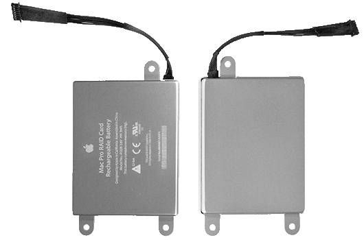 (Apple Part # 922-8964) Battery, RAID Card