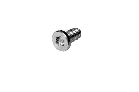 (Apple Part # 922-6800) Screw, T10, 3x6 WH, Pkg. of 5