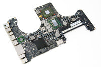 (Apple Part # 661-6160) Logic Board, 2.2GHZ, QUAD CORE I7