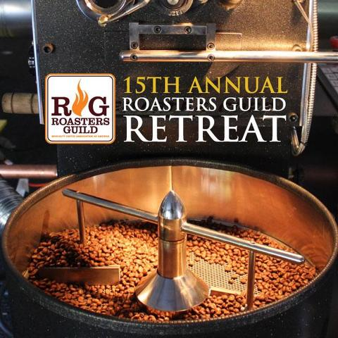 Carabello Team Attends Roasters Guild Retreat