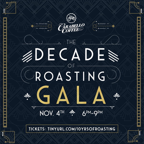 The Decade of Roasting Gala: More Behind the Why