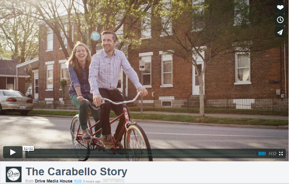 Justin & EMily Carabello Tell Their Story