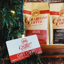 Gift Card - Brick & Mortar Cafe