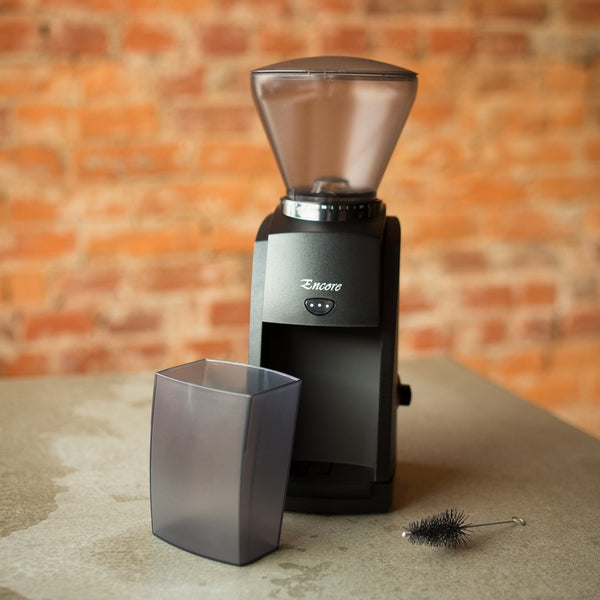 Baratza Encore Conical Burr Grinder - BLACK