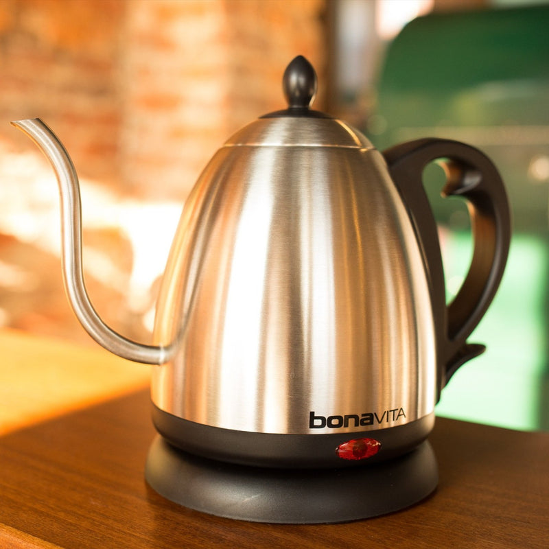 BonaVita Electric Pour Over Kettle