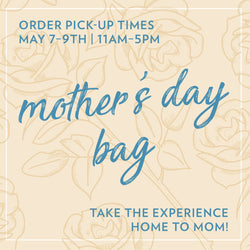 Special DIY Mother's Day Event In A Bag ** IN-STORE PICK-UP ONLY **