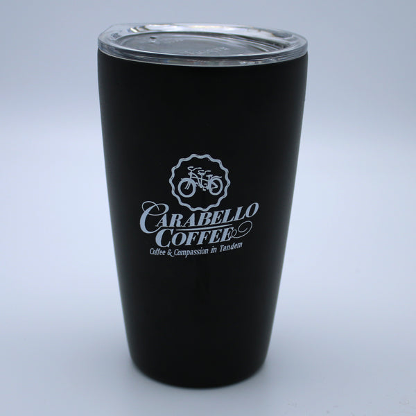 Coffee and Compassion Miir Travel Tumbler