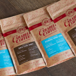 Single Origin Sampler