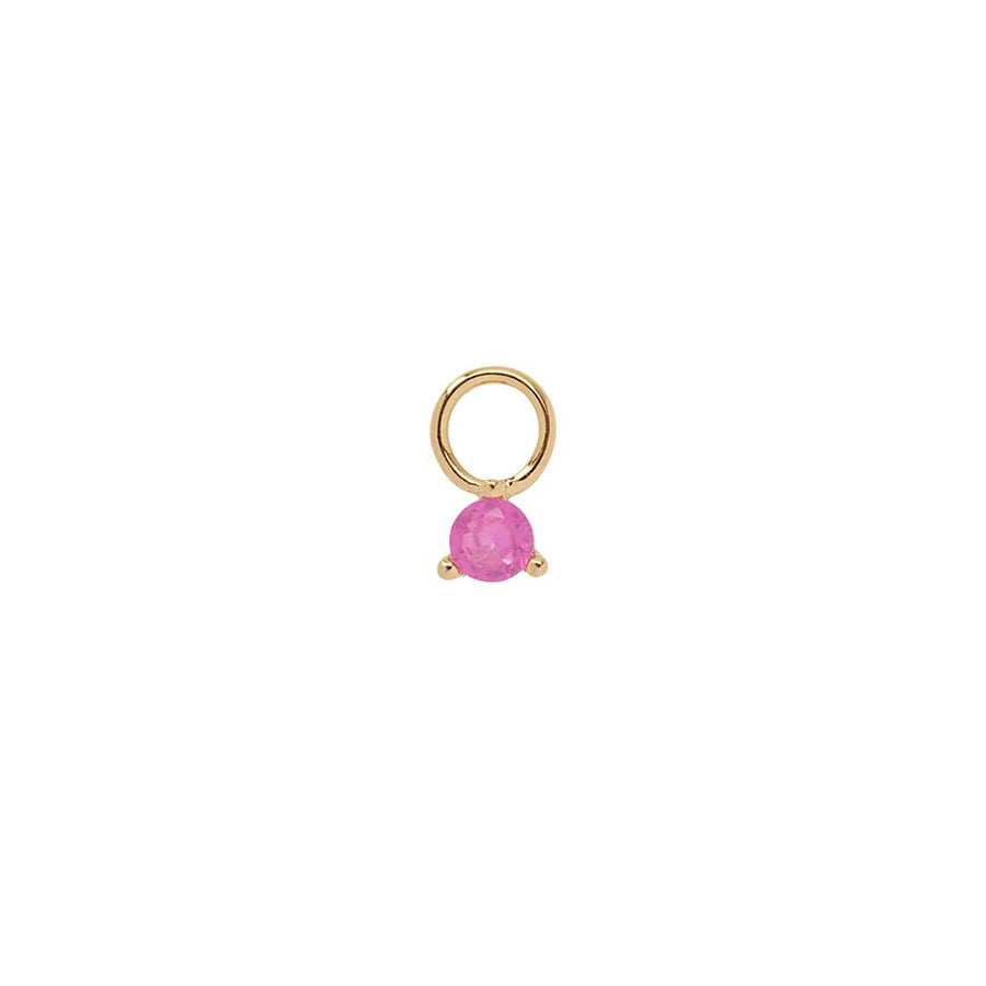 Crystal Charm Pink/Green/Golden