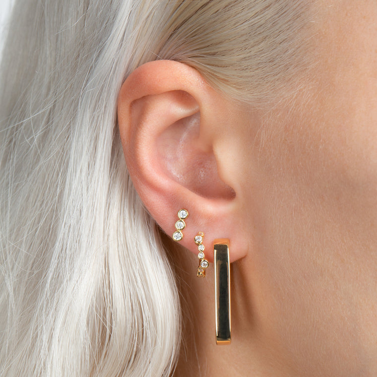 Carrie Earrings