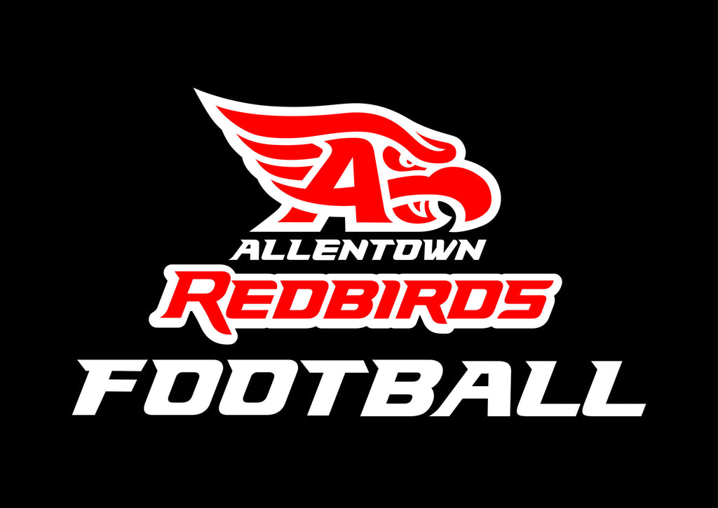 Allentown Redbirds Football