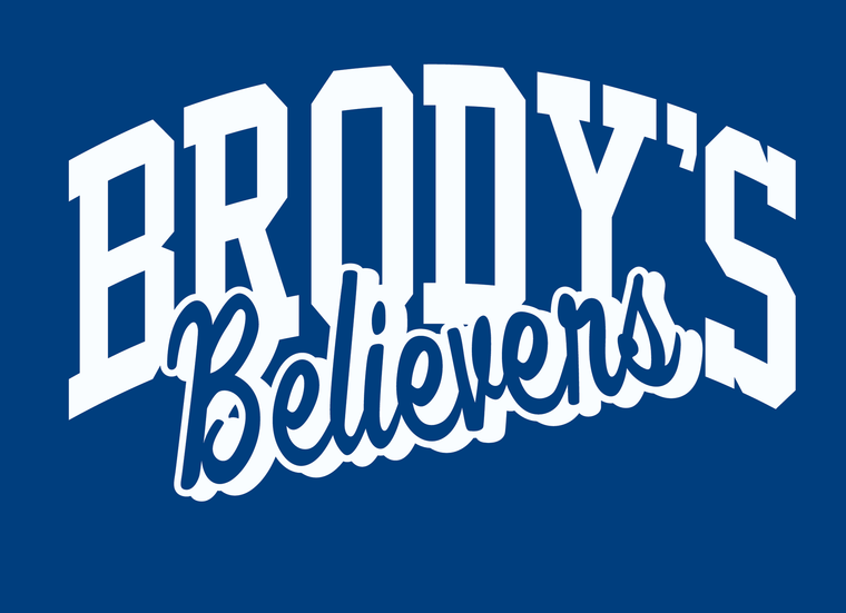 Brody's Believers